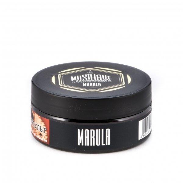 Must Have - Marula (Марула) 125г
